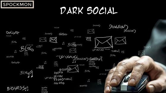 Il vero boom del dark Social