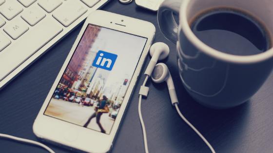 LinkedIn - zero fatica