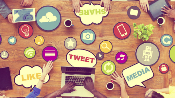 I Social Network al lavoro
